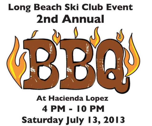 Lopez BBQ 2013